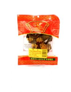Dried Orange Peel | Buy Online at the Asian Cookshop